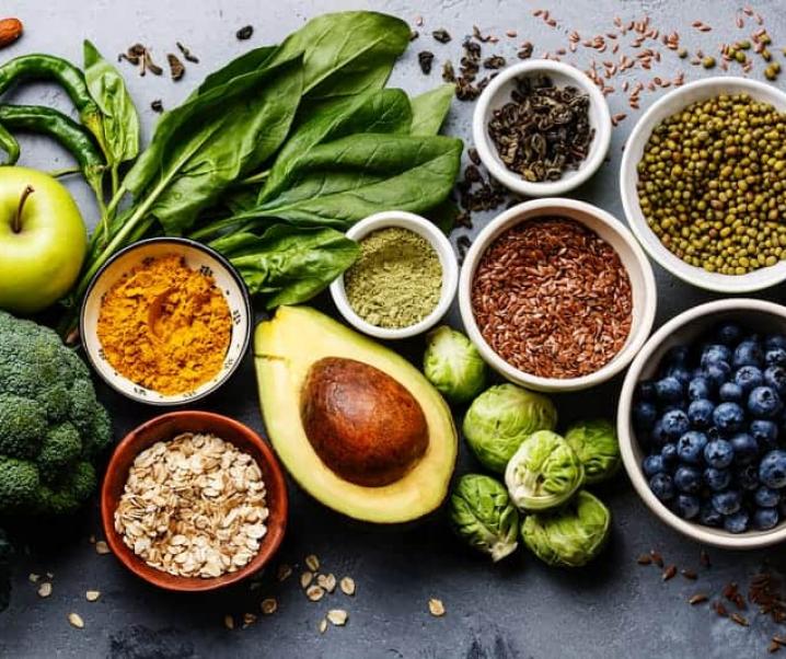 PITTA-Ernährung, ayurvedischer Lifestyle & fantastische Empfehlung zur Heilung.
